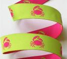 Reversible Crab